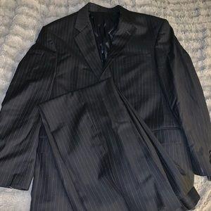 Classic Calvin Klein Suit